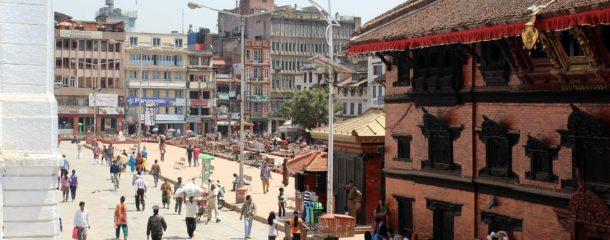 A Multi-Purpose Biometric eID for Nepal