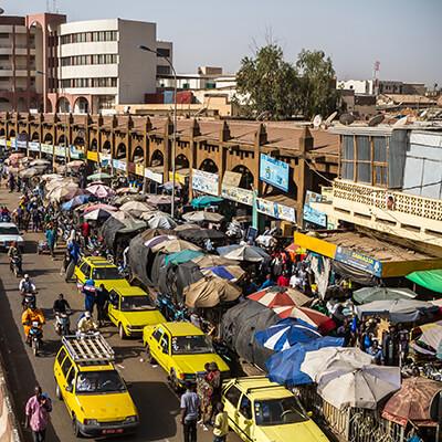 IDEMIA Provides Mali with a Modernized Passport System