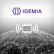 IDEMIA SoftBank
