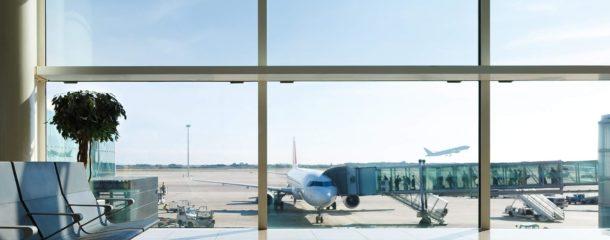 IDEMIA supplies the world's first biometric boarding pass