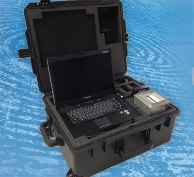 Morpho and SNAP, Inc. Provide Ruggedized LiveScan Jumpkit to U.S. Customs and Border Patrol