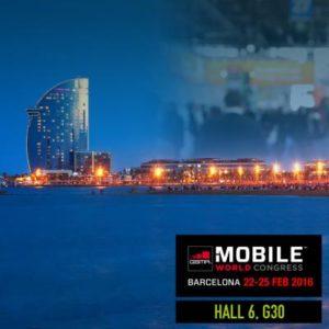 Morpho at GSMA Mobile World Congress 2016
