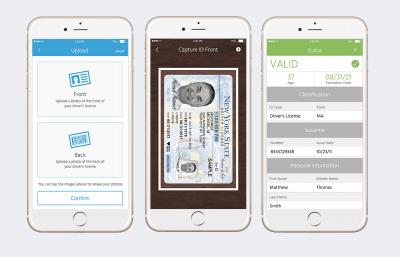 MorphoTrust mobile identity solutions