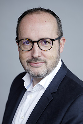 Yves Portalier