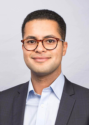 Aimane Ait El Madani, VP Passeports et Permis de conduire chez IDEMIA
