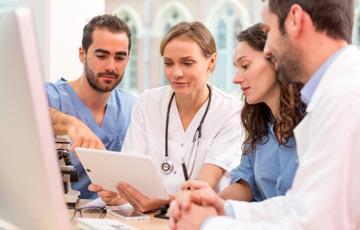 Biometrics in healthcare system