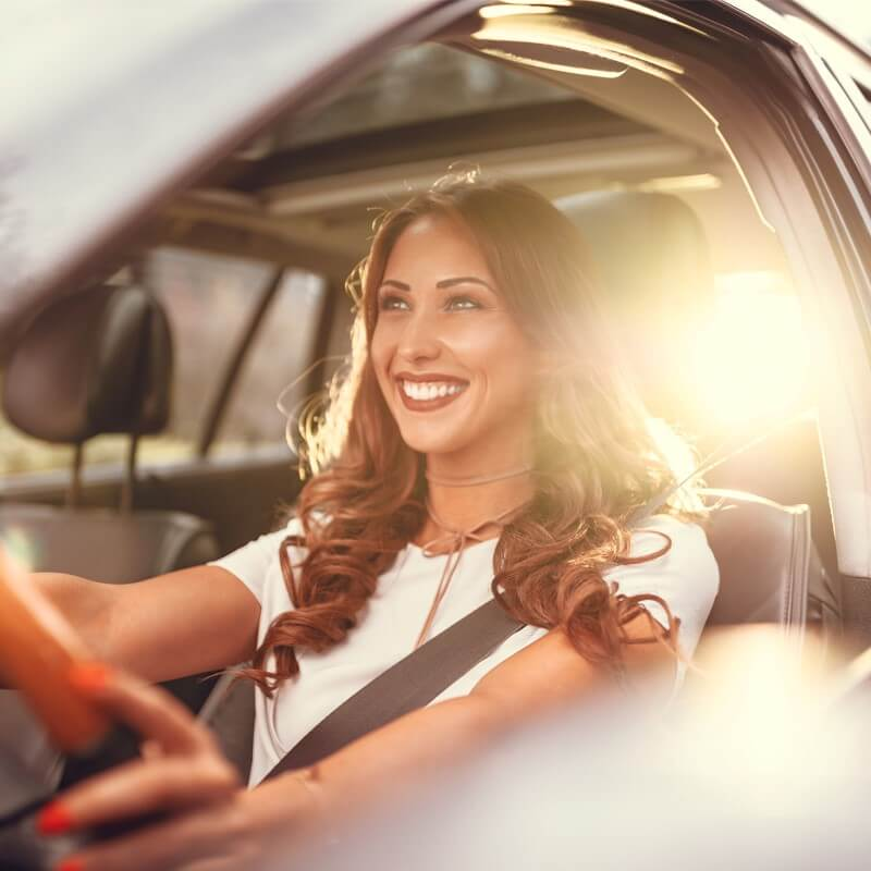 Driver's license solutions IDEMIA