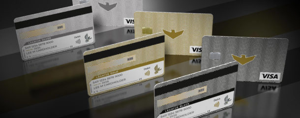 HUBUC teams up with IDEMIA to provide dynamic cvv MOTION CODE card to help fight fraud