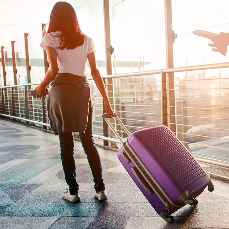 Solution d'autorisation de voyage électronique (eTA) IDEMIA
