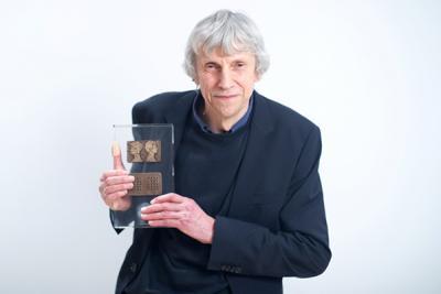 Hanno Dietrich: Safran expert receives the SmartCard Workshop Prize 2016