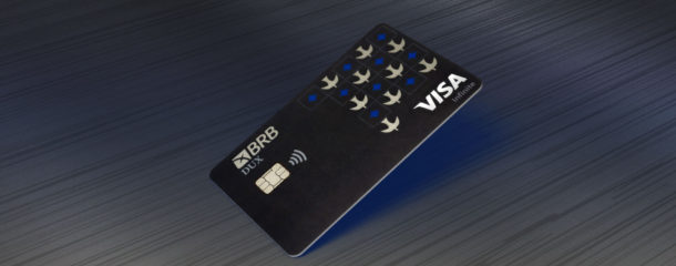 In partnership with IDEMIA, Banco de Brasília launches Dux Card aiming to offer a unique experience for consumers