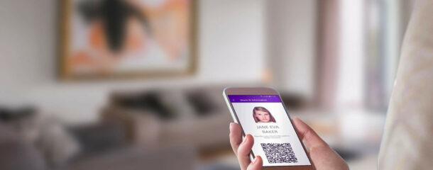 IDEMIA et Cybernetica s'associent pour proposer une solution innovante d'authentification des pièces d'identité et de signature électronique sur smartphone