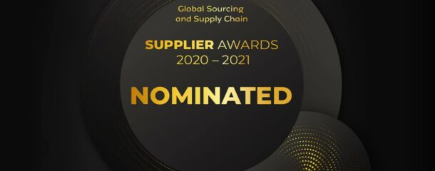 IDEMIA nominated for five awards by Global Sourcing and Supply Chain