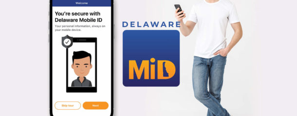 IDEMIA Brings Mobile ID Technology to Delaware