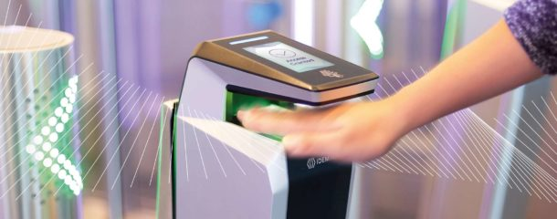 Telefónica and IDEMIA advance use of biometrics for contactless access