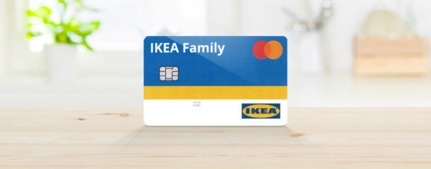 Cembra & IKEA Switzerland launch a fully eco-friendly credit card supplied by IDEMIA