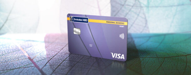Emirates NBD s'associe à la solution GREENPAY d'IDEMIA pour proposer la première carte de paiement écoresponsable des EAU