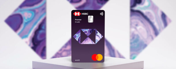 HSBC switches to recycled plastic payment cards supplied by IDEMIA