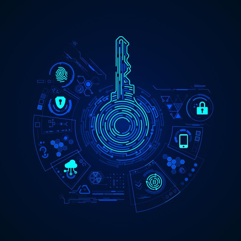 IoT SAFE IDEMIA