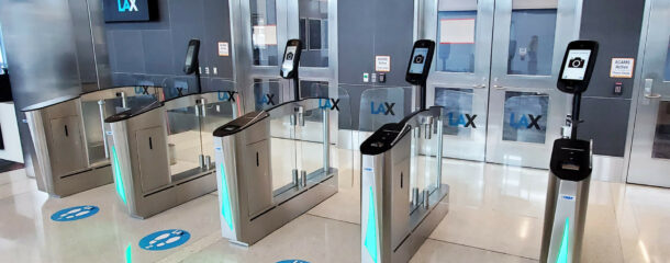 IDEMIA Brings Boarding Security to Los Angeles International Airport (LAX)
