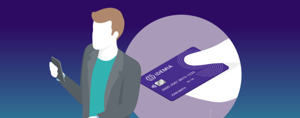 The new payment experience blends traditional cards and digital