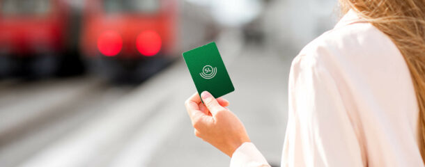 """IDEMIA signs with Storstockholms Lokaltrafik """"SL"""" to launch the world's first ever public transport EMV White Label cards"""