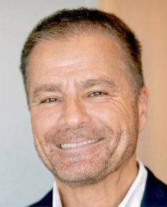 Dominique Cerutti, Group Board member IDEMIA
