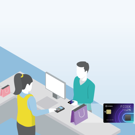 Taking the payment card into the biometric world