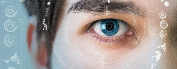 Biometrics on the rise: a surge in the use of iris recognition technology