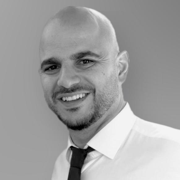 Marwan Elnakat, VP Product Management Digital BU, IDEMIA