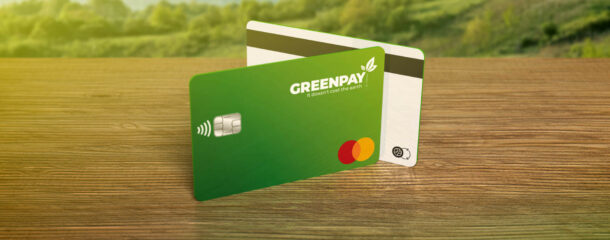 IDEMIA's GREENPAY cards certified by Mastercard as more sustainable