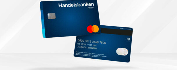 IDEMIA has been chosen by Handelsbanken as outsourcing partner for their card personalization