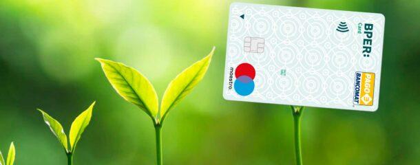 La BPER Banca lance des cartes de paiement en PVC recyclé en partenariat avec IDEMIA
