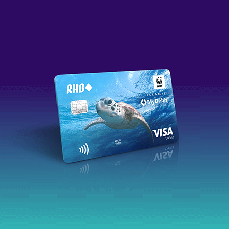 Physical cards leveraged into phenomenal marketing tools