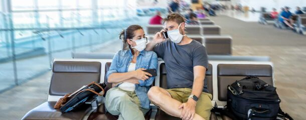 Enhanced health risk assessment, a new capacity to develop in airports