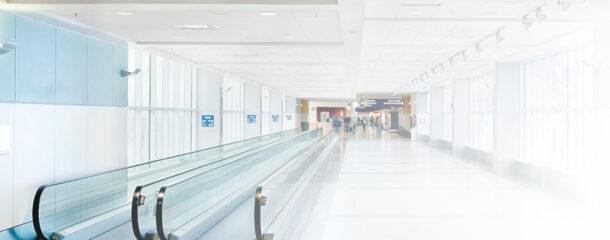IDEMIA va fournir la technologie biométrique des Gates de l'aéroport international d'Oakland