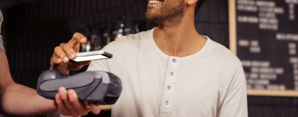 5 ways mobile devices are redefining in-store payments