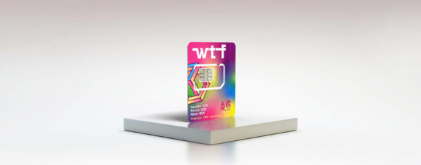 NOS and IDEMIA join forces to bring to market Portugal's first recycled plastic SIM cards